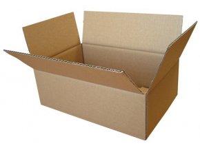 Klopová krabice 760x330x300mm