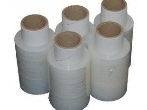 100mm x 150m x 15mu Clear Mini Hand Pallet Wrap Stretch Film 5 Rolls 161730585728 275x235