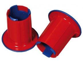 Odvíječ ruční stretch folie 250-500mm