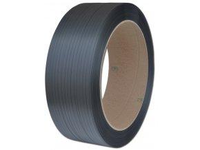 Vázací PP páska 12mmx0,5mmD400, 3000m