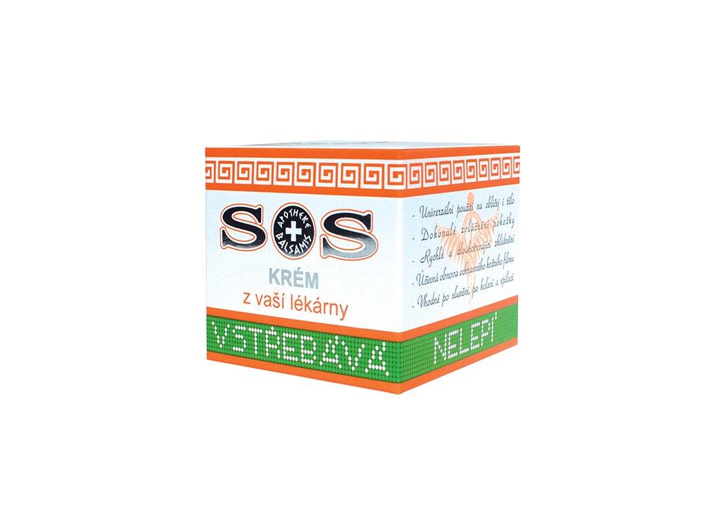 SOS krabička net