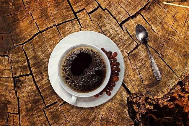 Chutná lépe káva z Ameriky nebo Afriky? Ochutnejte obojí.
