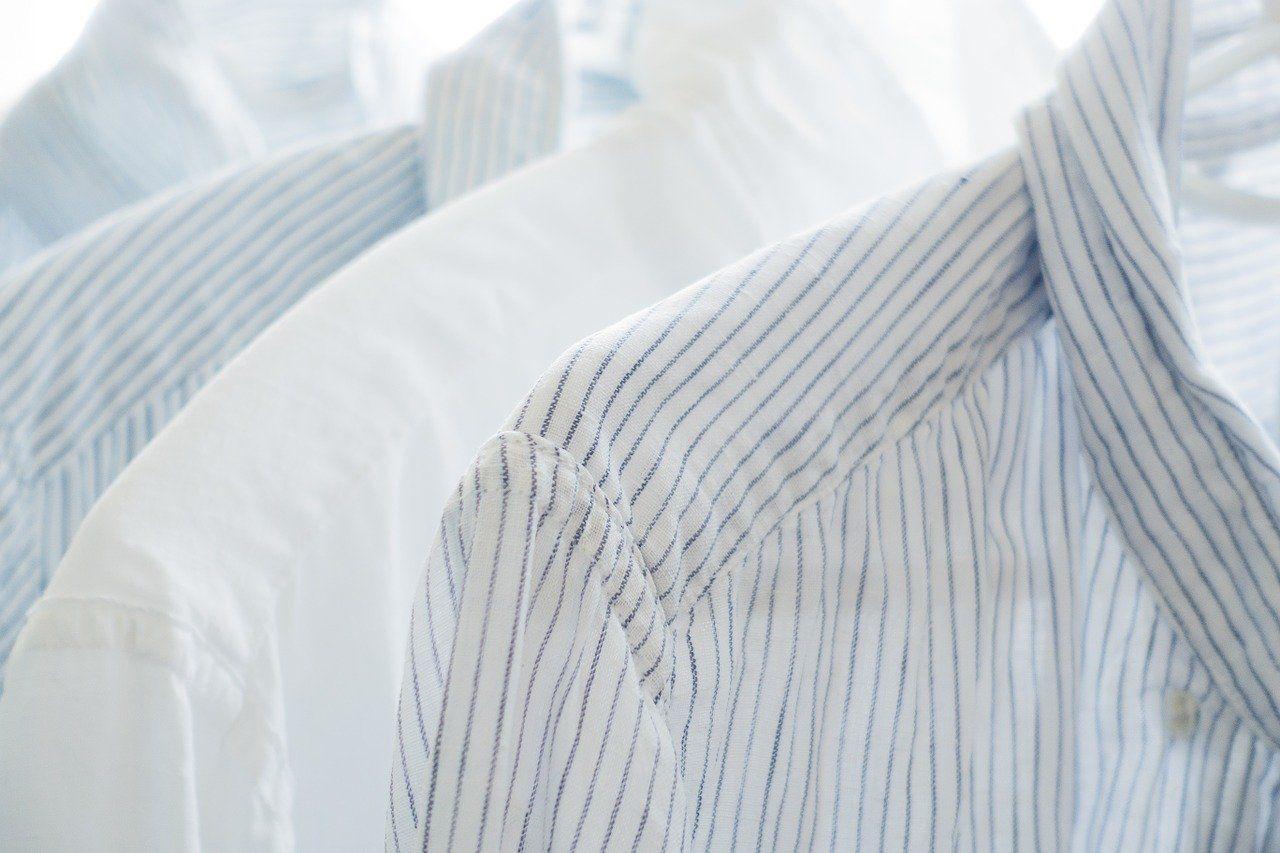 Pravidelně třiďte váš šatník