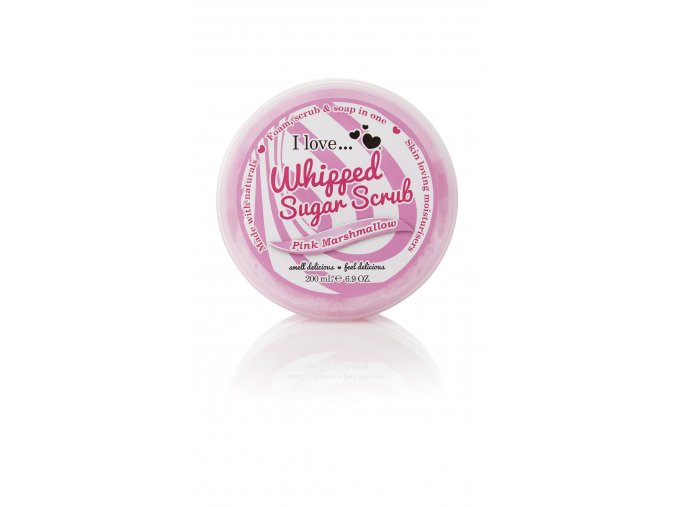 WSS1F044ML whipped sugar scrub marshmellow standard 1