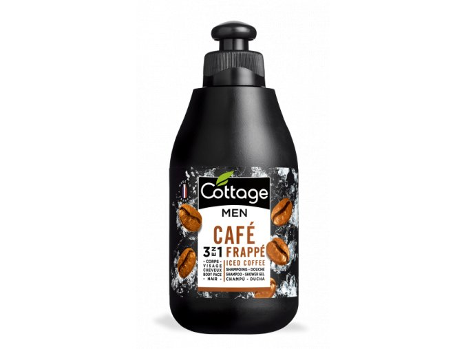 Cottage Cafe Frappé 3in1 250ml