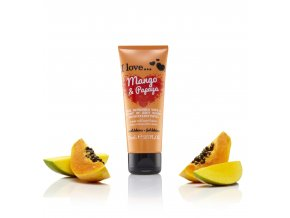 75ml Hand Lotion Mango Papaya Creative