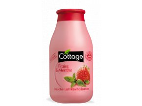 Cottage Jahoda Mäta 250ml