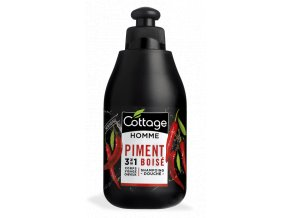 Cottage Chilli 3in1 250ml