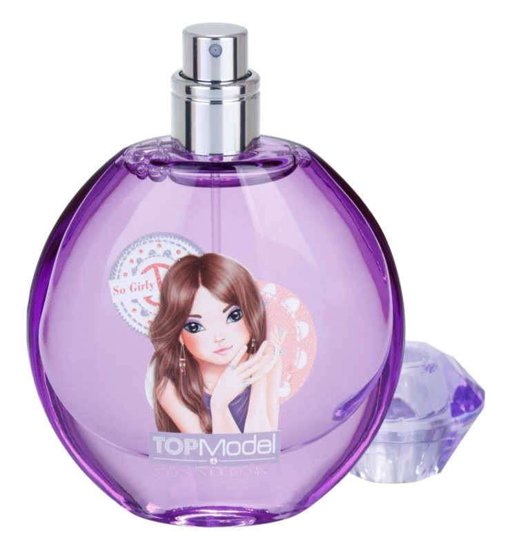 TOP Model So Girly 30ml