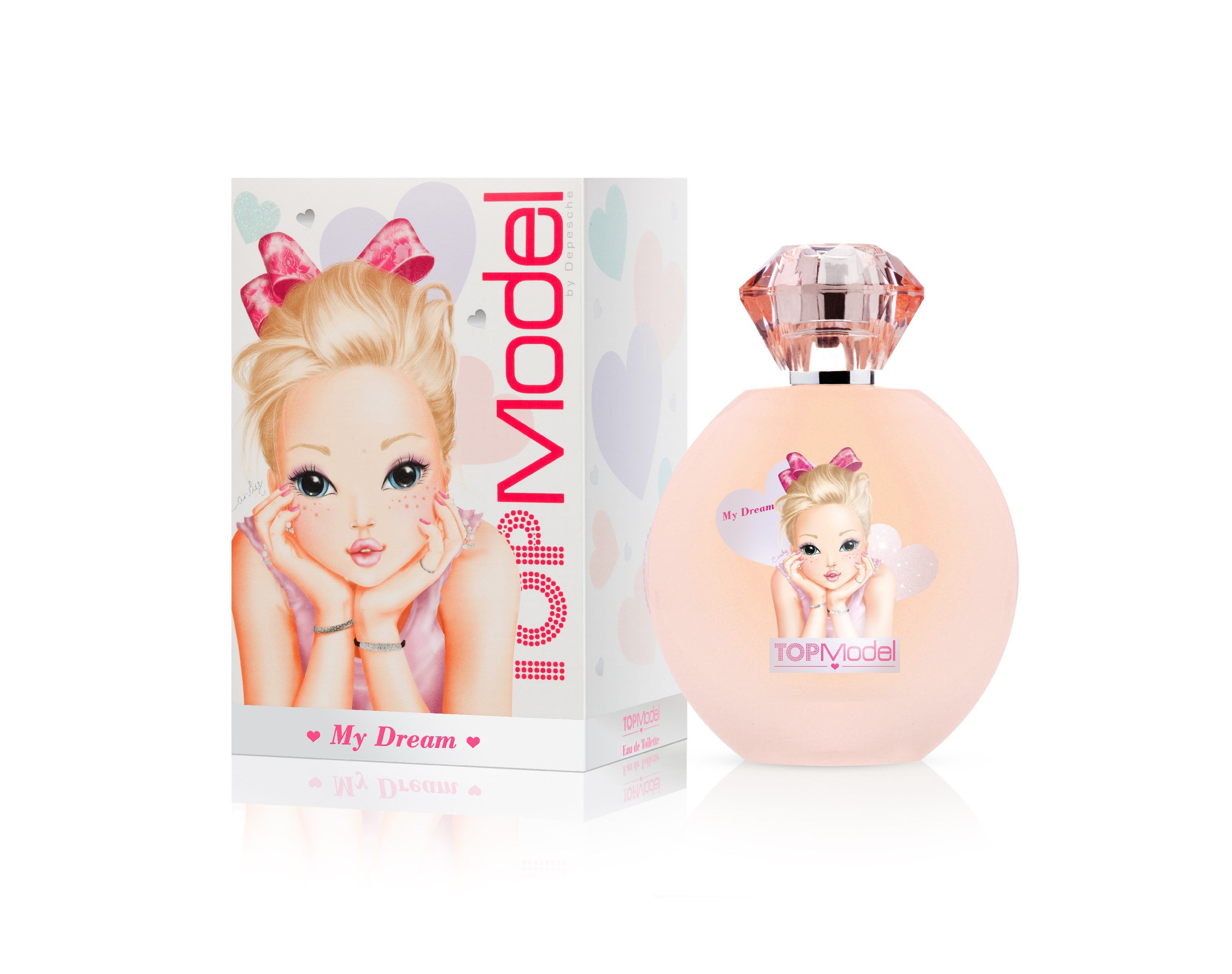 TOP Model My Dream 30ml