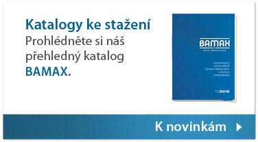 Katalog MAMAX 19-11