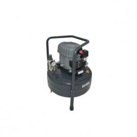 Kompresory Silent olejové přenosné