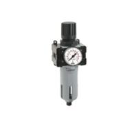 Regulátory tlaku s filtrem - BXP