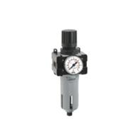 Regulátory tlaku s filtrem