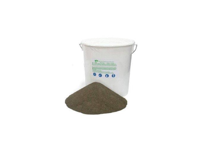 Písek na pískování (0,1 -1mm) 14 kg