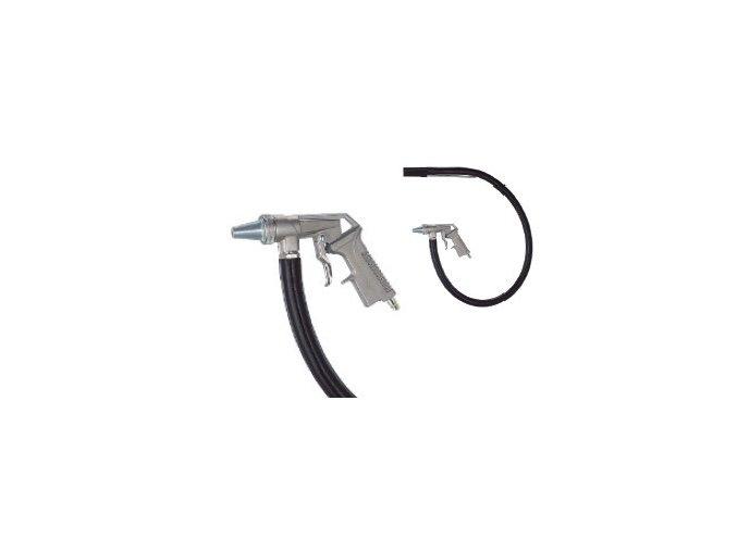 Pískovací pistole 166BP