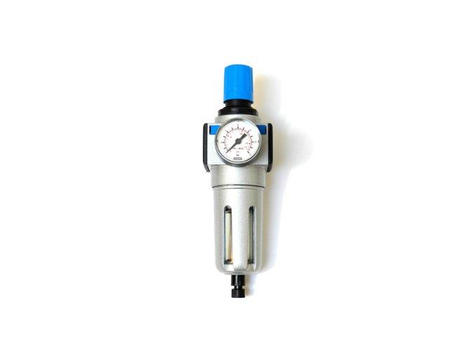"""Regulátor tlaku s filtrem BX-S 1/4"""""""