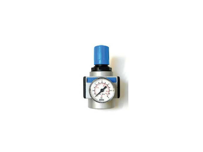"Regulátor tlaku BX-S 1/2"""