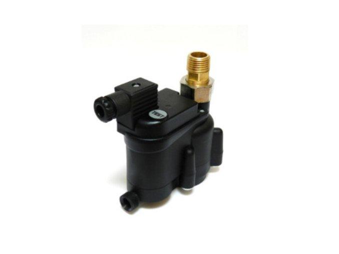 Elektronický odvaděč kondenzátu BX16LD100