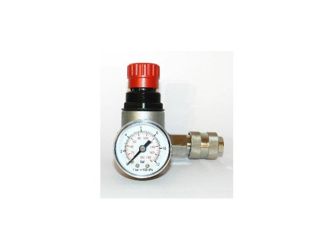 "Regulátor tlaku BX-RP 1/4"""