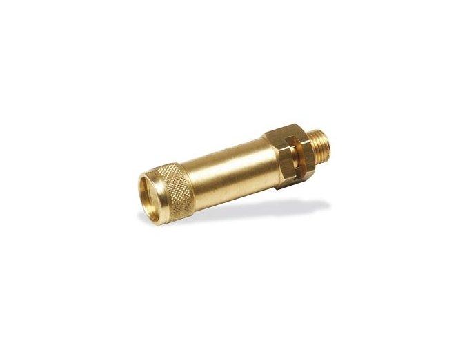 """Pojistný ventil na vzduch """"TÜV"""" - 1/4"""" (16 bar)"""
