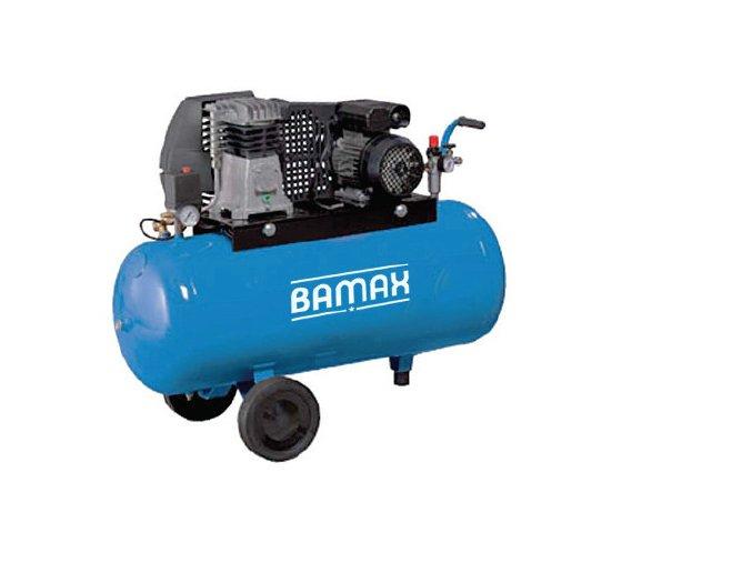 Pístový kompresor BAMAX BX29G/100CT3