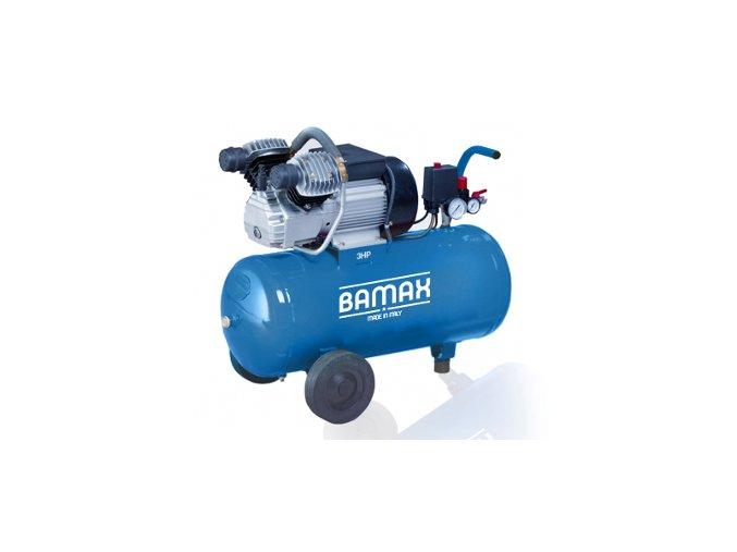 Pístový kompresor BAMAX BX340/50