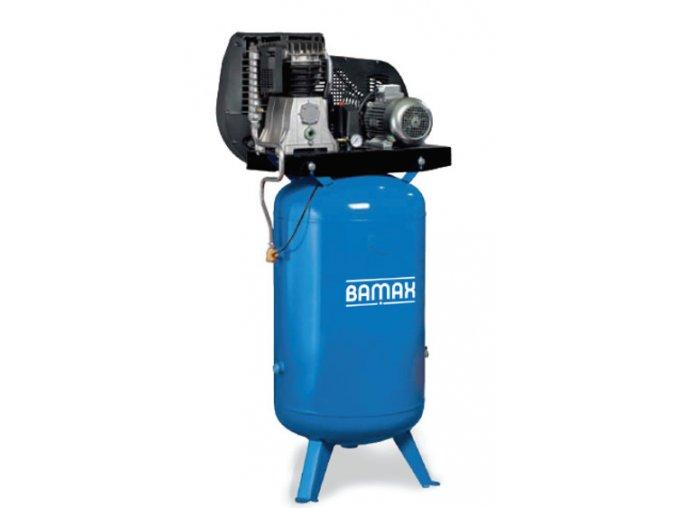 Stacionární kompresor Bamax BX59G/270VT5,5