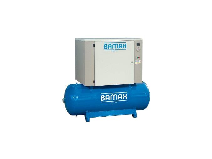 Kompresor BAMAX Silent BX59GSIL/500FT5,5