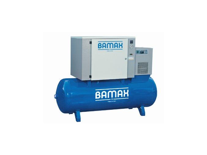 Kompresor BAMAX Silent BX59GSIL/500FTD5,5