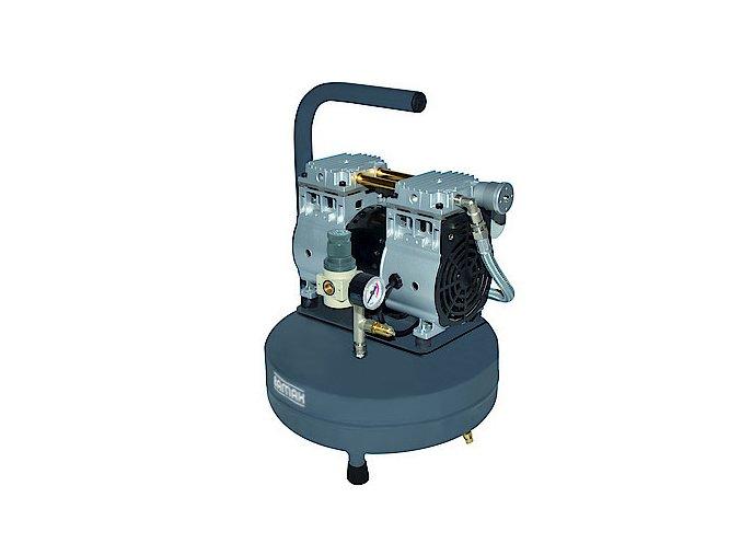Silent bezolejový kompresor Bamax OF/AT151M