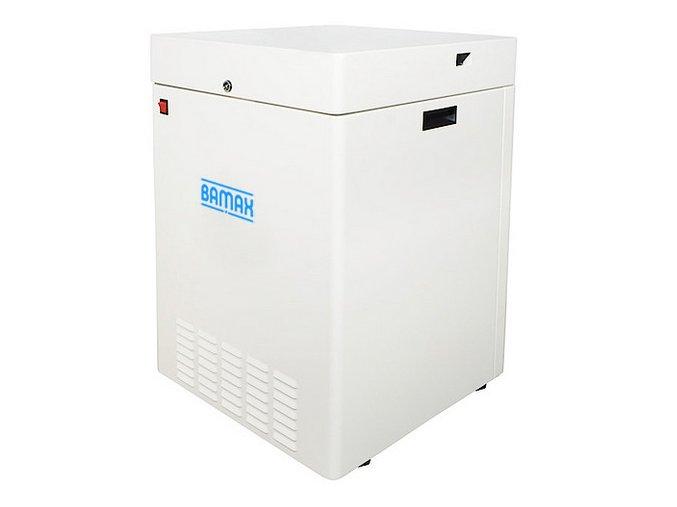 Silent bezolejový kompresor Bamax OF/B241B