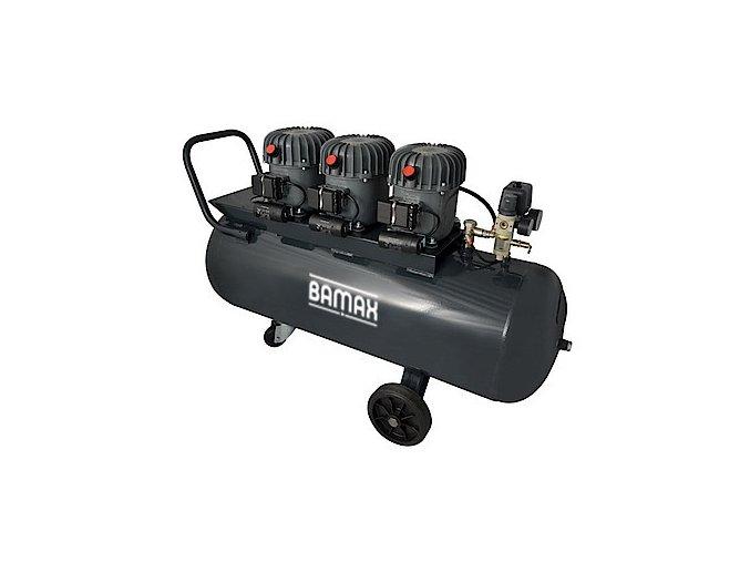 Kompresor Bamax Silent OLE150/100C