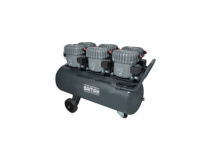 Kompresor Bamax Silent OLE300/100C