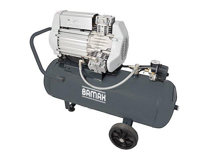 Bezolejový kompresor Bamax Prime OLE360/50C
