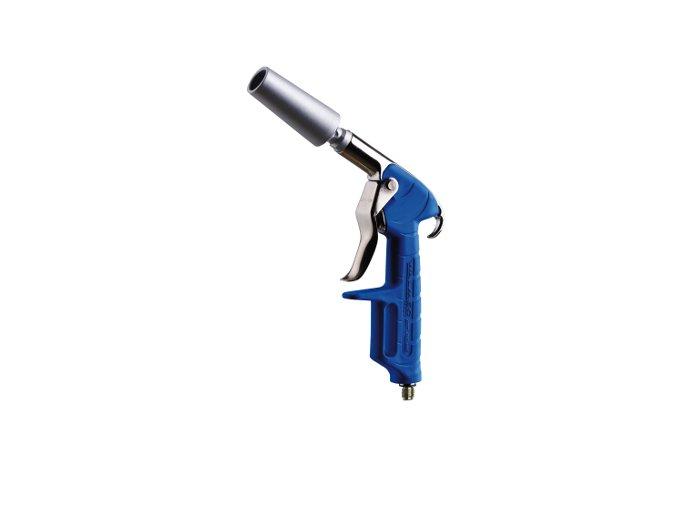Ofukovací pistole Soft Touch/CV