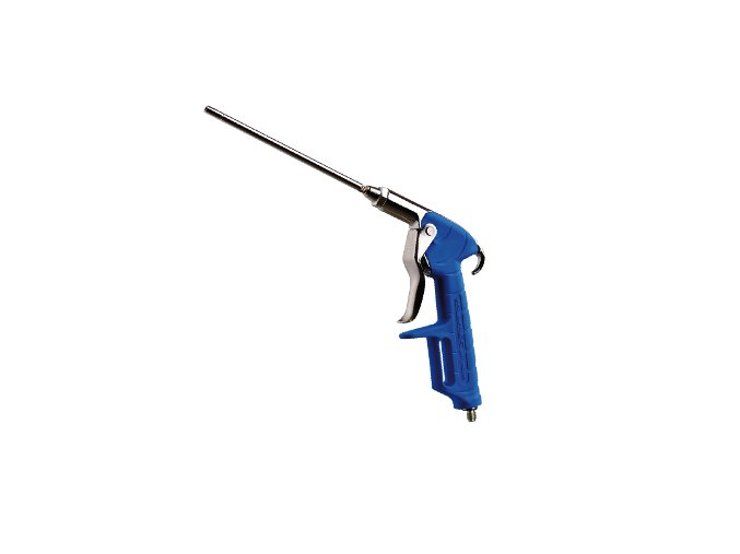 Ofukovací pistole Soft Touch/L