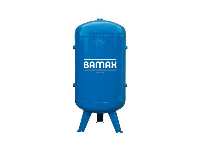 Tlaková nádoba BAMAX BX500/16