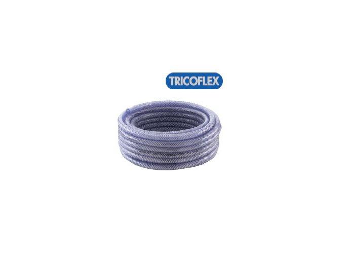 Hadice Tricoflex Crystal 9/15 - 25m