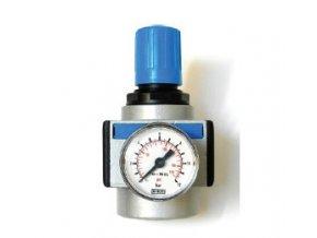 "Regulátor tlaku BX-S 1/4"""