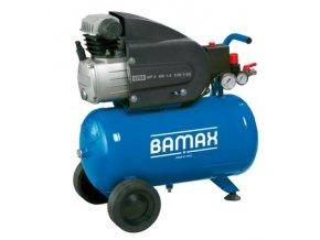 Pístový kompresor BAMAX BX230/24