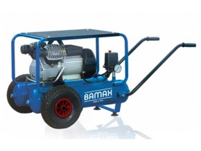Pístový kompresor BAMAX BX340/TW