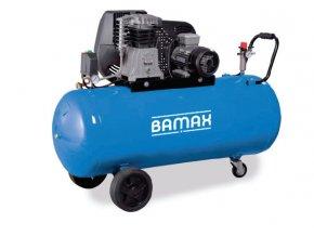 Pístový kompresor BAMAX BX49G/200CT4