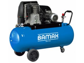 Pístový kompresor BAMAX BX59G/200CT5,5