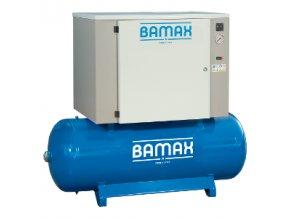 Kompresor BAMAX Silent BX59GSIL/270FT5,5