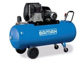 Pístový kompresor BAMAX BX60G/500CT7,5