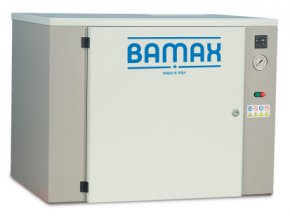 Kompresor BAMAX Silent BX70GSIL/10