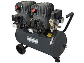 Kompresor Bamax Silent OLE100/25C