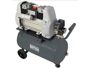 Bezolejový kompresor Bamax Genesi OLE130/25CA