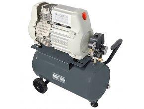 Bezolejový kompresor Bamax Prime OLE130/25CP